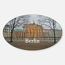 Berlin Decal