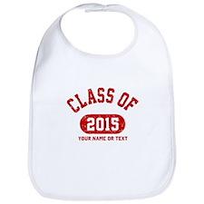 Class of 2015 Bib