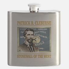 Patrick Cleburne Flask