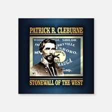 Patrick Cleburne Sticker