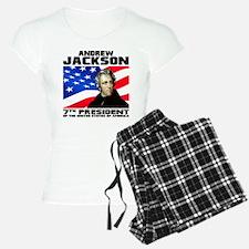 07 Jackson Pajamas
