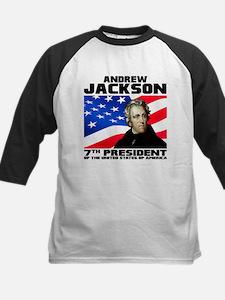 07 Jackson Tee