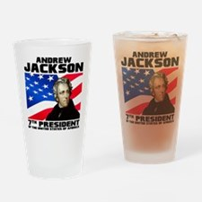 07 Jackson Drinking Glass