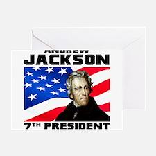 07 Jackson Greeting Card