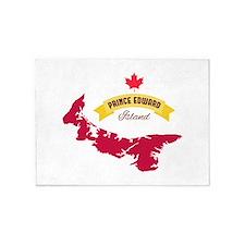Prince Edward Island 5'x7'Area Rug