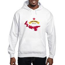 Prince Edward Island Hoodie