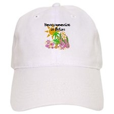 Honeymoon Belize Baseball Cap