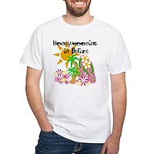 Honeymoon Belize Shirt