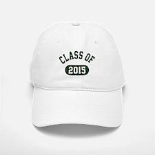 Class of 2015 Baseball Baseball Baseball Cap