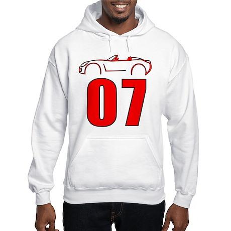 Team Sky Hooded Sweatshirt