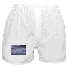Beach Art: Boxer Shorts