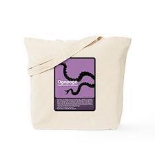 Ogopogo Tote Bag