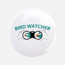Bird watcher Button
