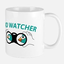 Bird watcher Mugs