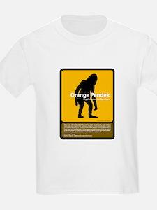 Orang Pendek T-Shirt