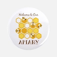 Welcome To Our Apiary Button
