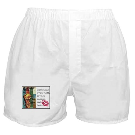 Surfside Sex Boxer Shorts