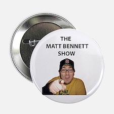 Matt Bennett Pointing Finger Button