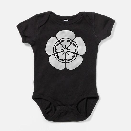 Oda Nobunaga Baby Bodysuit