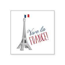 Riva La France Sticker