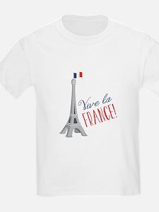 Riva La France T-Shirt
