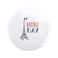 Bastille Day Button