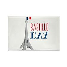 Bastille Day Magnets