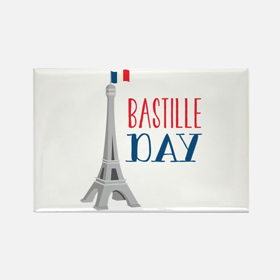Bastille Day Magnets