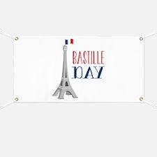 Bastille Day Banner