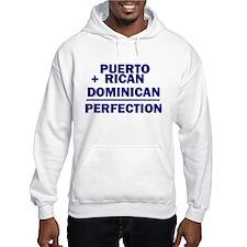 Dominican + Puerto Rican Hoodie