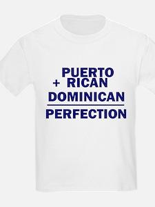 Dominican + Puerto Rican T-Shirt
