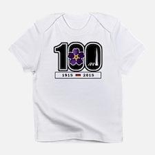 Cute Centennial Infant T-Shirt