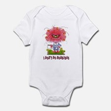 Zelda Mornings Infant Bodysuit