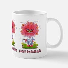 Zelda Mornings Mug