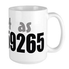 Sweet as Pi Mug