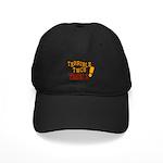 Terrible Twos - Times 2! Black Cap