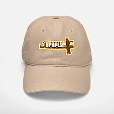 Supafly Vintage Baseball Baseball Cap