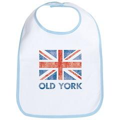 Old York Bib
