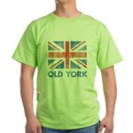 Old York Green T-Shirt