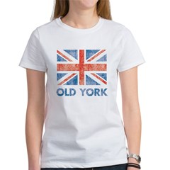 Old York Tee