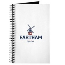 Eastham - Cape Cod. Journal