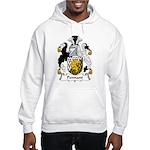 Pennant Family Crest Hooded Sweatshirt