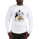Pennant Family Crest Long Sleeve T-Shirt