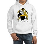 Penley Family Crest Hooded Sweatshirt
