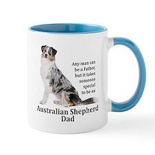 Aussie Dad Mugs
