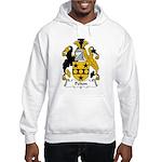 Pelton Family Crest Hooded Sweatshirt