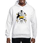 Peers Family Crest Hooded Sweatshirt