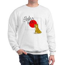 sheba inu Sweatshirt