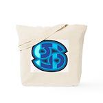 Cancer Symbol Tote Bag