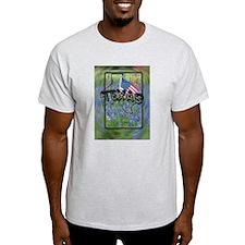 Texas Patriotism T-Shirt